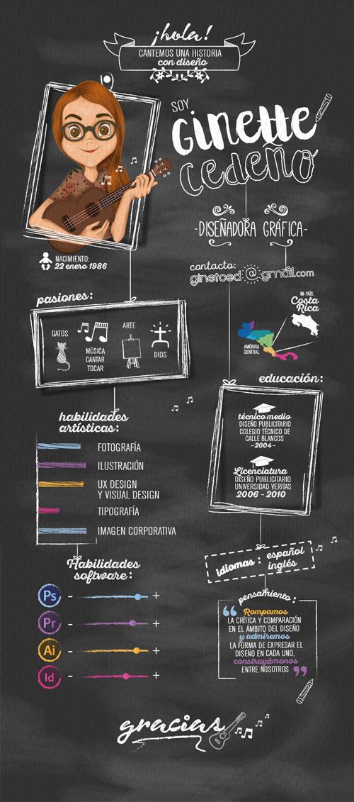 creative-chalk-board-resume-design-template