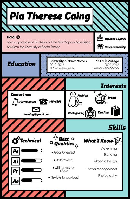 designer-creative-flat-resume-design