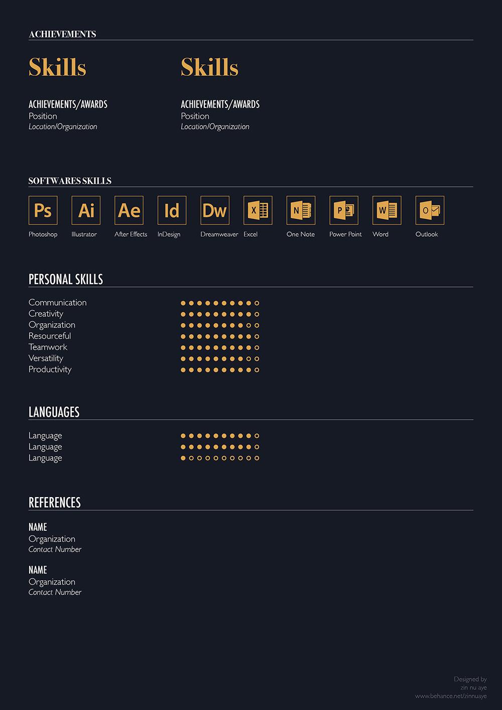 free-elegant-resume-template-for-designers-marketing-hr-i-t-professionals-4