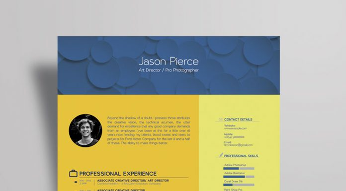 free-resume-cv-template-for-graphic-designers