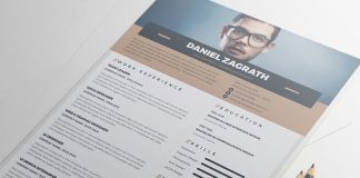 free-resume-template-for-ui-ux-web-graphic-designer