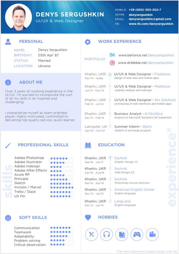 free-resume-template-for-uiux-web-designer-1