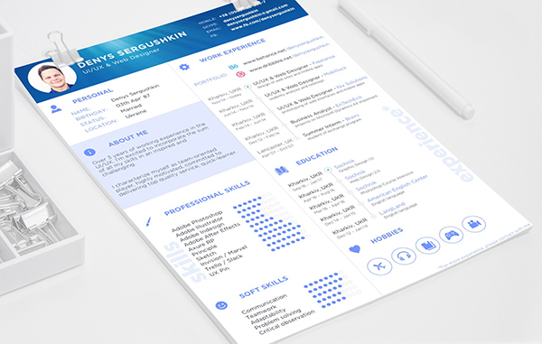 free-resume-template-for-uiux-web-designer-3