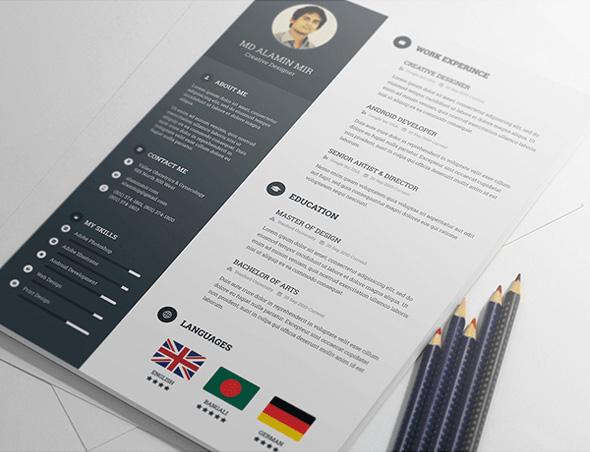 free-resume-template-with-portfilio-cover-letter-for-creative-designer-1