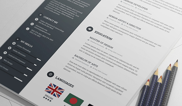 free-resume-template-with-portfilio-cover-letter-for-creative-designer-5