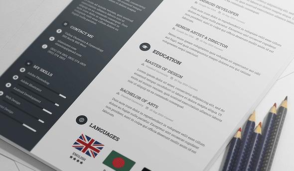 free-resume-template-with-portfilio-cover-letter-for-creative-designer-5