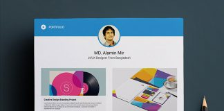 Free-Resume-Template-Portfolio-Design-PSD