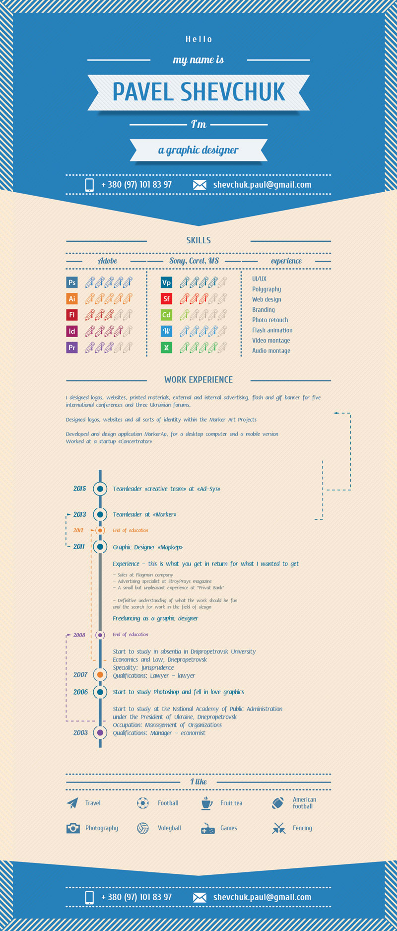 Retro-Infographic-Resume-Template-Ai-File-