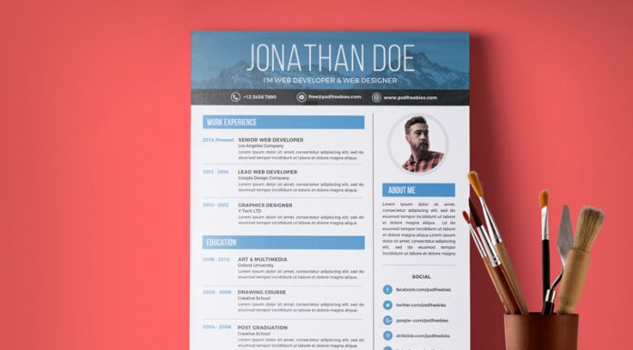 Simple-Resume-Design-Template-For-Web--Graphic-Designer-PSD-File-(5)