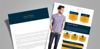 Creative-Resume-(CV)-Design,-Cover-Letter-Template,-4-PSD-Mock-Ups-&-100-Resume-Icons-(9)