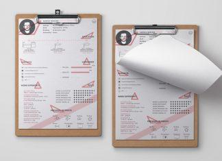 Free-Creative-Resume-(CV)-Design-Template-Ai-File-(2)