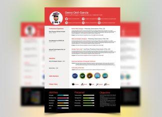 Free-Simple-Resume-Design-Template-For-UI-&-UX-Desingers-Good-Resume-For-Good-Job-(5)