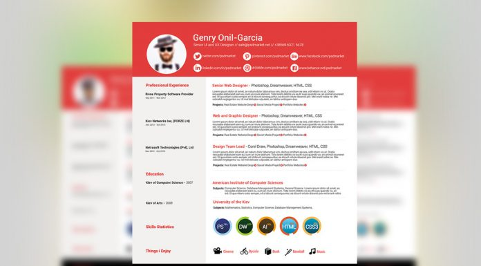 Free-Simple-Resume-Design-Template-For-UI-&-UX-Desingers-Good-Resume-For-Good-Job-(5)