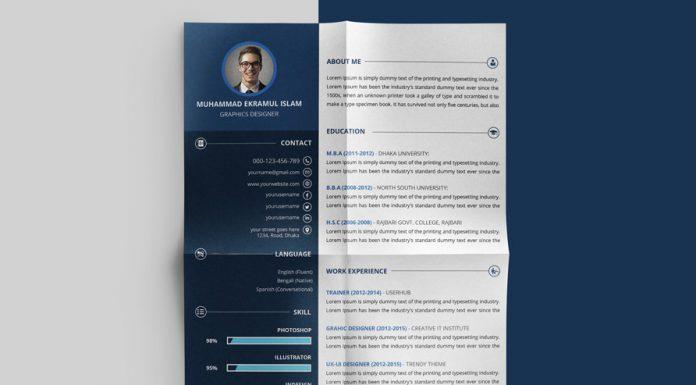 -Free-Beautiful-Resume-(CV)-Design-Template-PSD-File-(5)