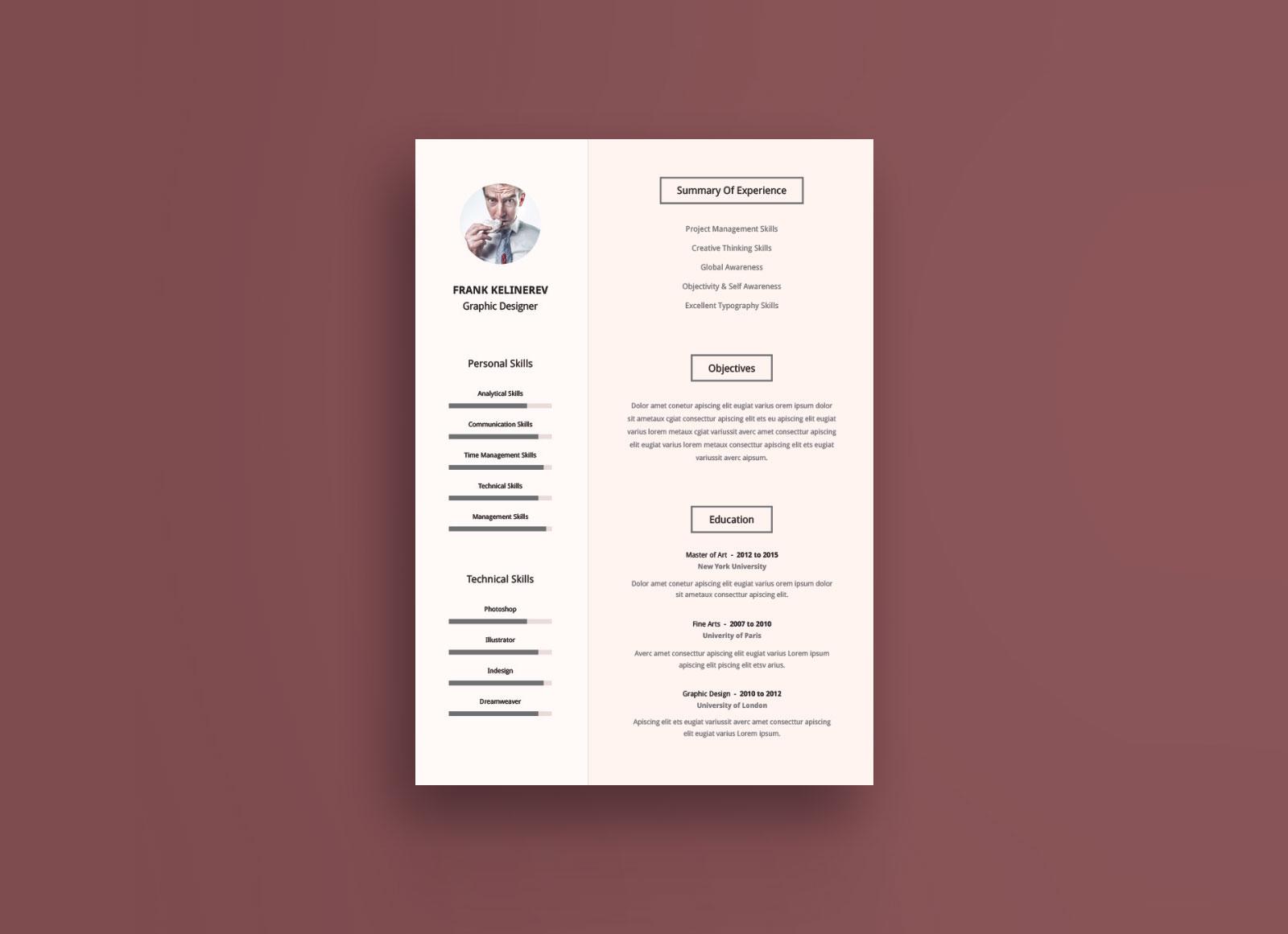 Free-2-Column-CV-Template-in-Ai-Format-00