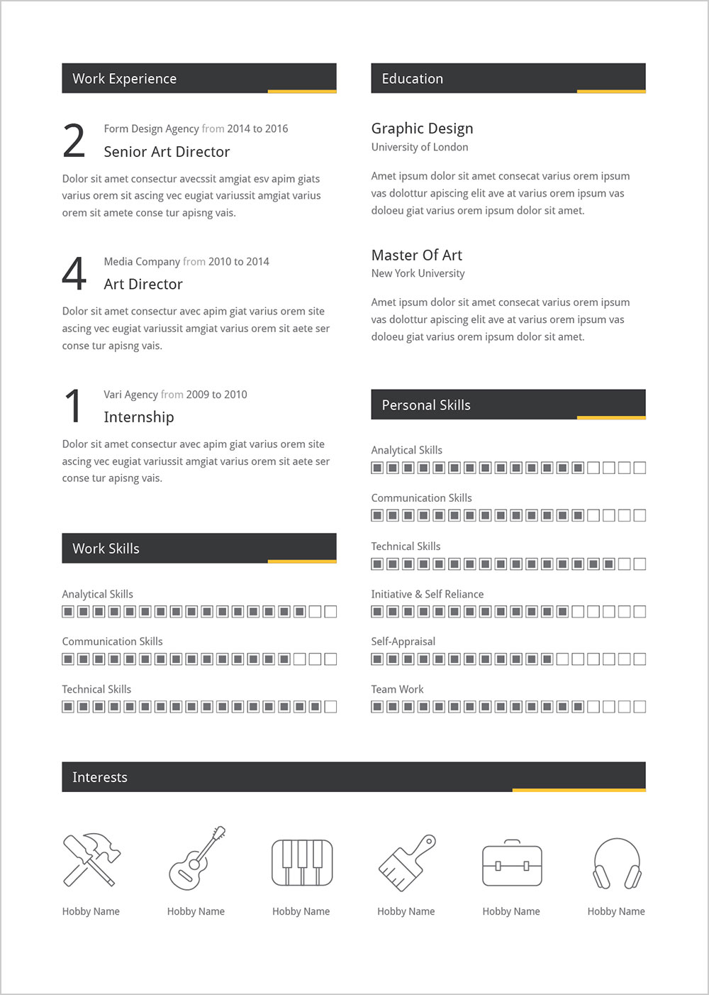 Free-Clean-Elegant-CV-Template-Ai-for-Art-Directors (4)