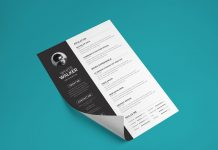Free-Clean-Resume-Template-&-Cover-Letter-in-Word-PSD-PPTX-&-EPS- (2)