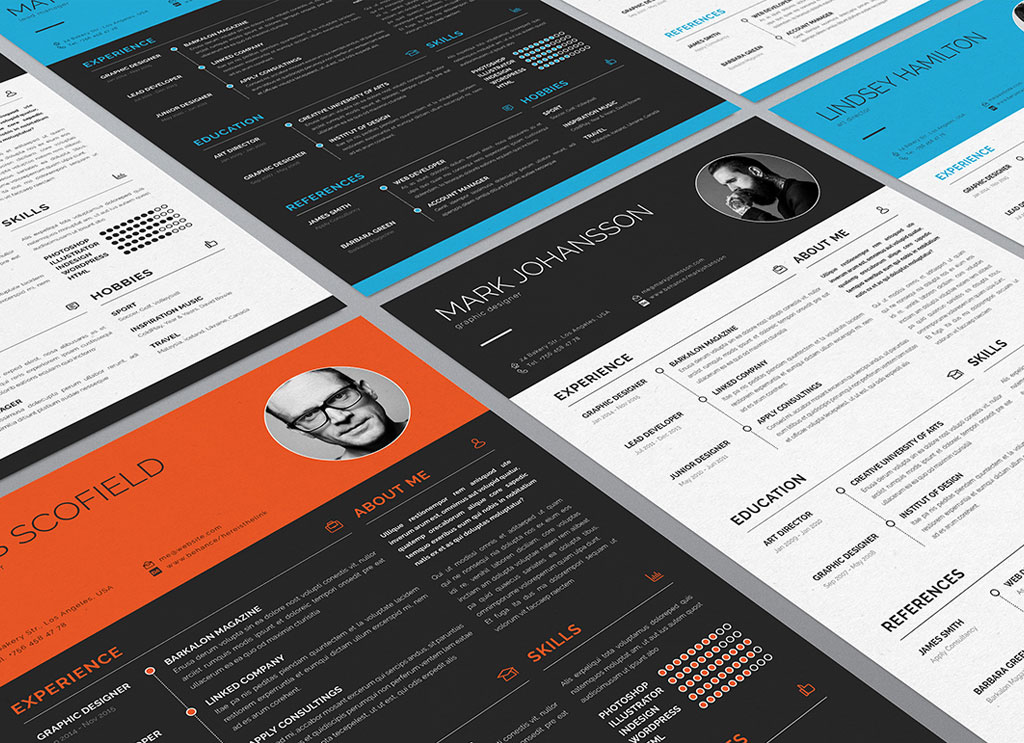 Free-Clean-Resume-Template-in-PSD-Ai-&-INDD-3