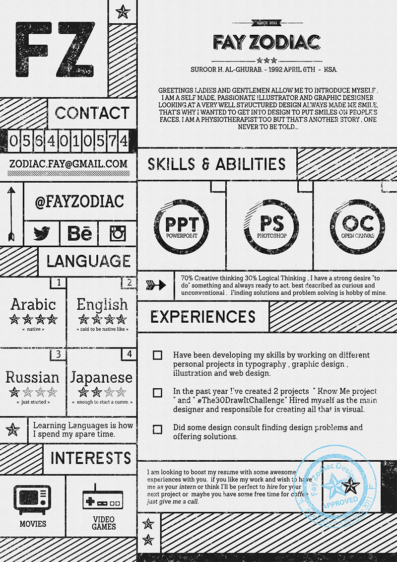 Free-Creative-Resume-Template-in-PSD-Format-2