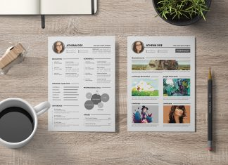 Free-Elegant-CV-Template-in-Word-PSD-&-Ai-Format-1 (2)