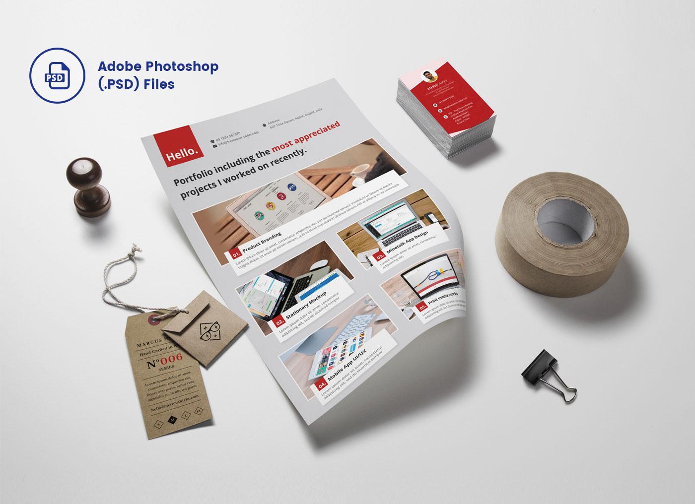 Free-Modern-Resume-Template-Cover-Letter-&-Portfolio-in-PSD-for-Web-Designer-Coder (1)