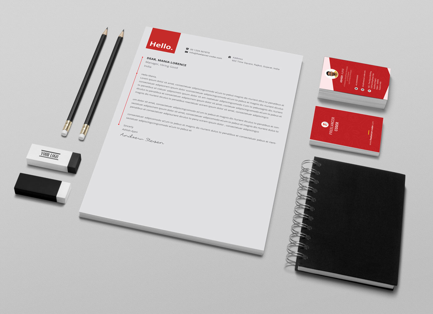 Free-Modern-Resume-Template-Cover-Letter-&-Portfolio-in-PSD-for-Web-Designer-Coder (3)
