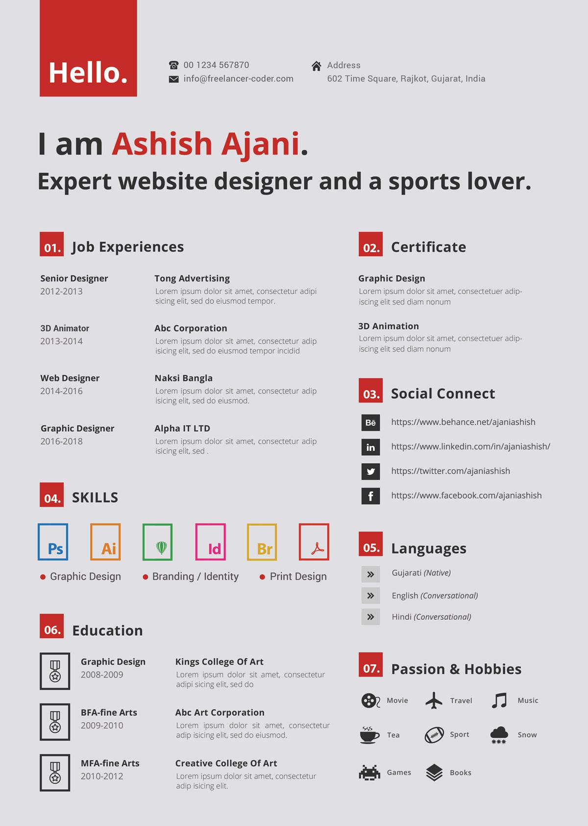Free-Modern-Resume-Template-Cover-Letter-&-Portfolio-in-PSD-for-Web-Designer-Coder (4)