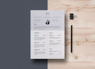 Free-Professional-Resume-&-Cover-Letter--in-Illustrator-Ai-Format-00