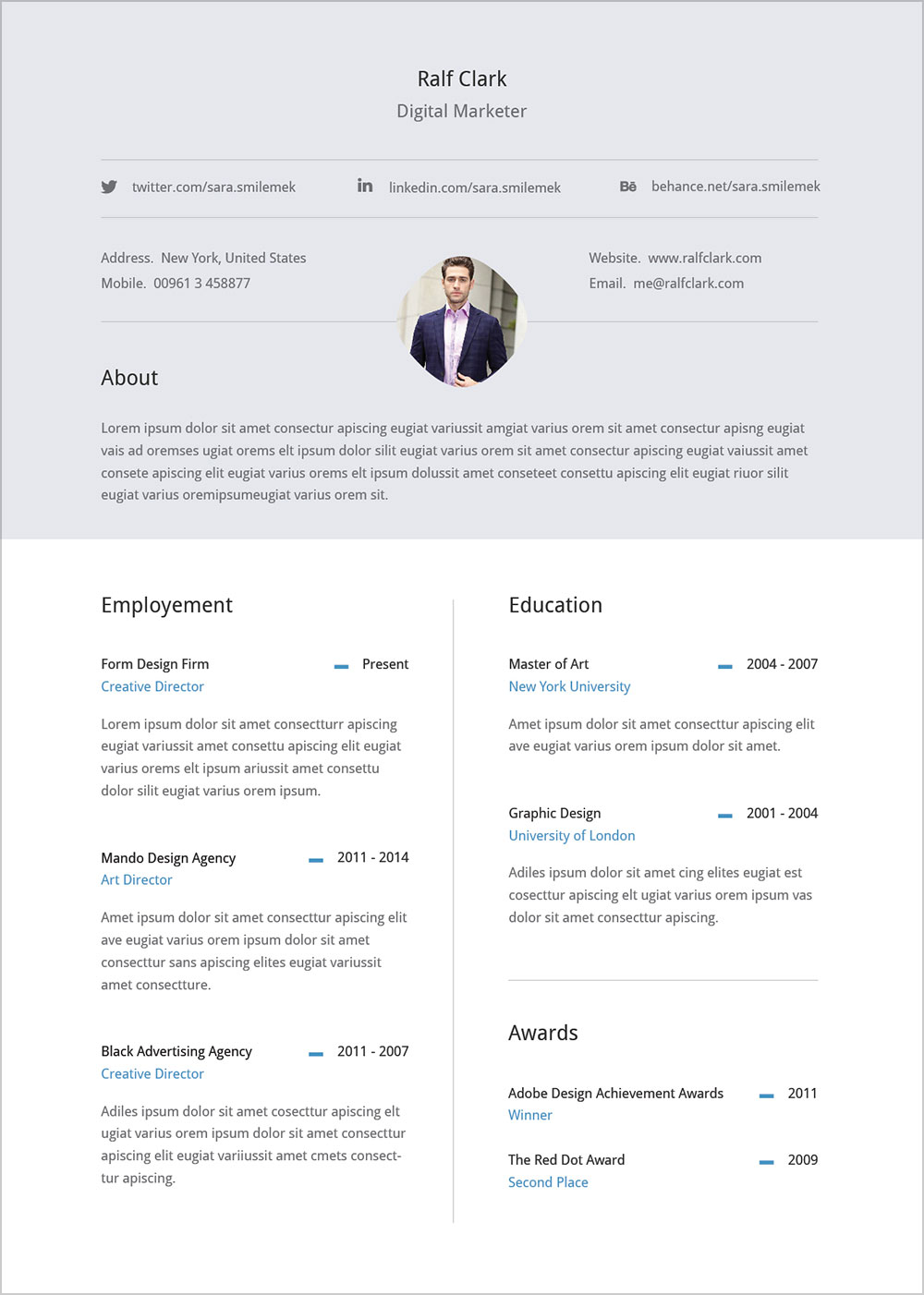 Free-Professional-Resume-&-Cover-Letter--in-Illustrator-Ai-Format-01
