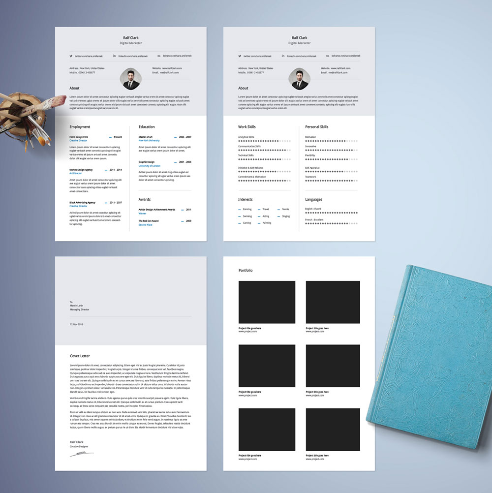 Free-Professional-Resume-&-Cover-Letter--in-Illustrator-Ai-Format-04