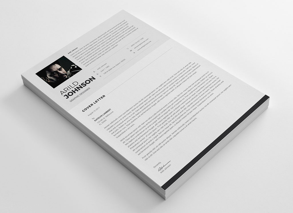 Free-Professional-Resume-Template-for-Managers-&-Directors-2