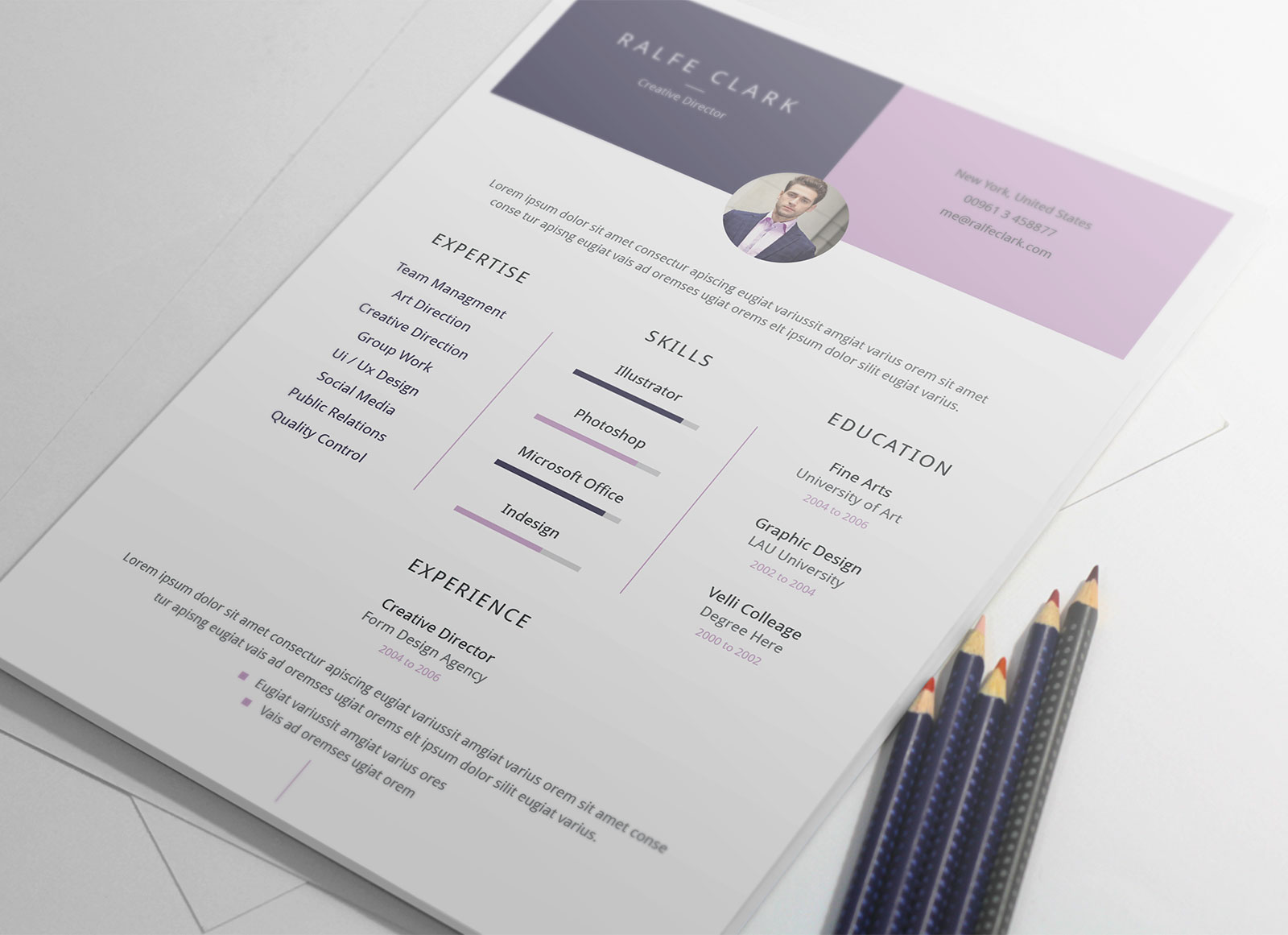 Free-Resume-Ai-Template-for-Creative-Directors-00