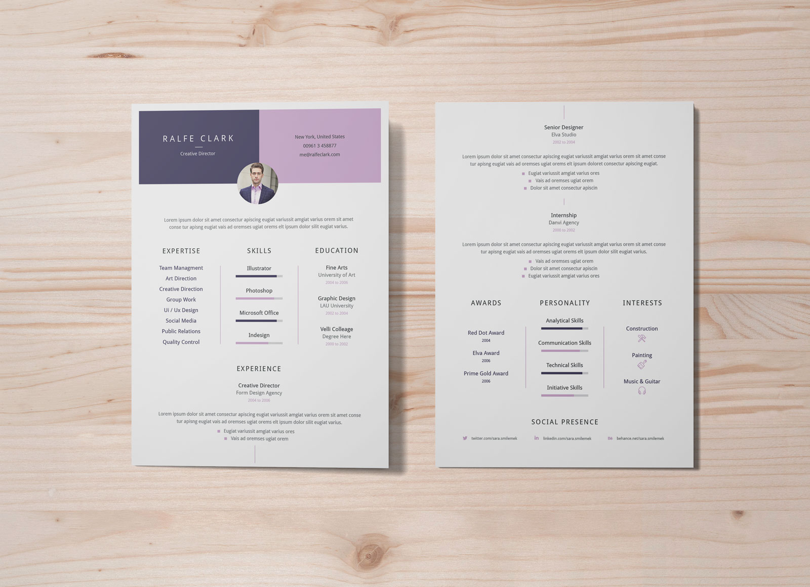 Free-Resume-Ai-Template-for-Creative-Directors-01