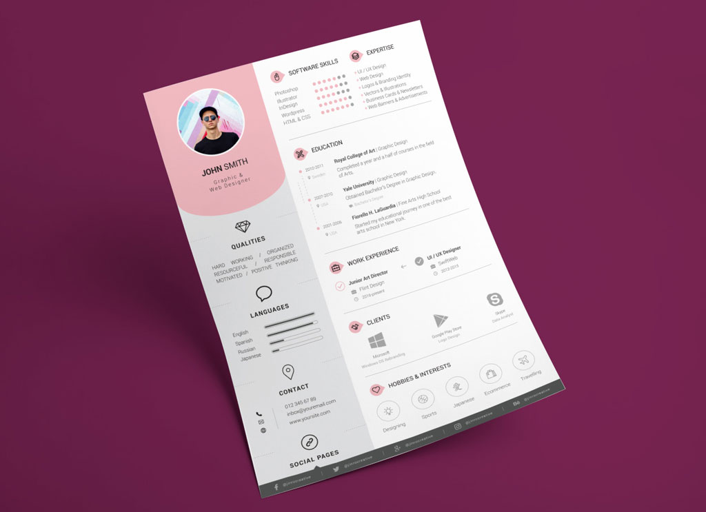 Free-Resume-CV-Cover-Letter-Template-in-PSD-&-Ai-Format-4