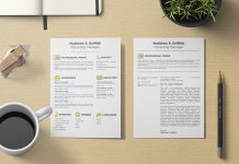 Free-Resume-CV-Template-&-Cover-Letter-in-Word-PSD-INDD-&-Ai-for-Marketing-Manager (1)
