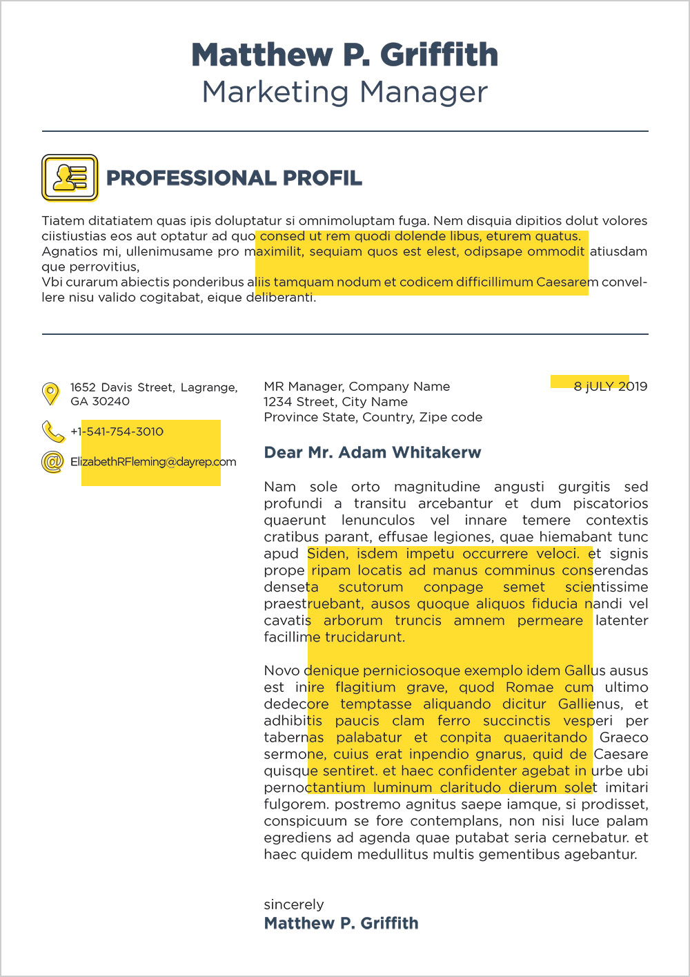 Free-Resume-CV-Template-&-Cover-Letter-in-Word-PSD-INDD-&-Ai-for-Marketing-Manager (5)