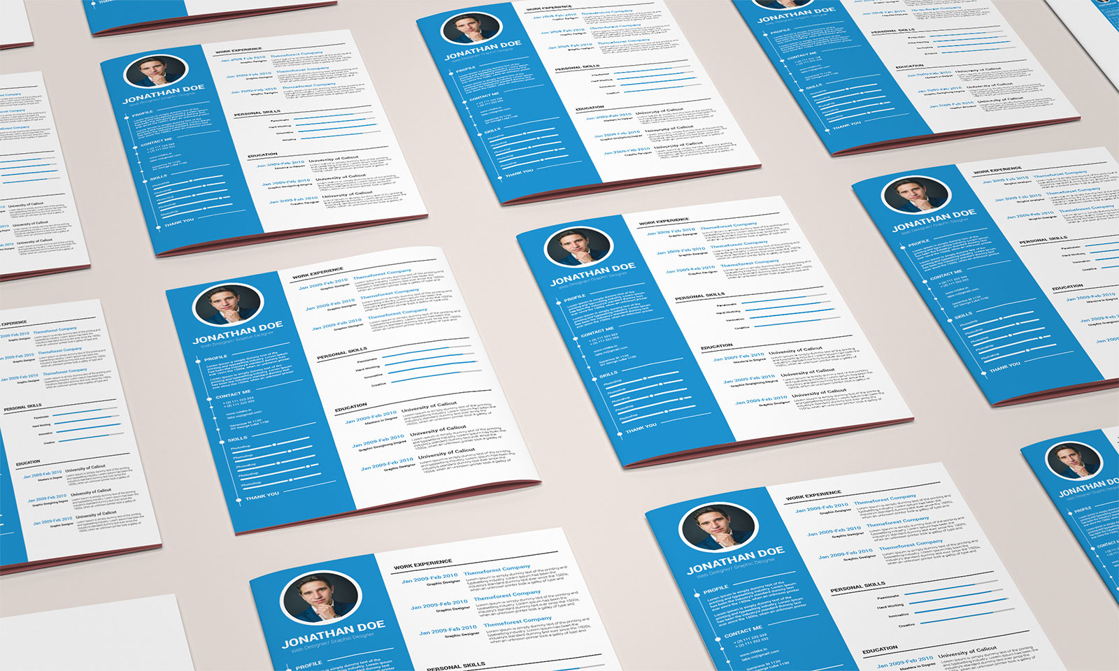 Free-Resume-Template-in-Illustrator-Ai-&-Word-DOCX-Format-4