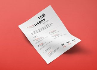 Free-Simple-Professional-Resume-Template-in-Ai-&-EPS-Format-2