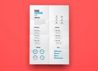Free-Simple-Resume-Design-Template-in-Ai-Format