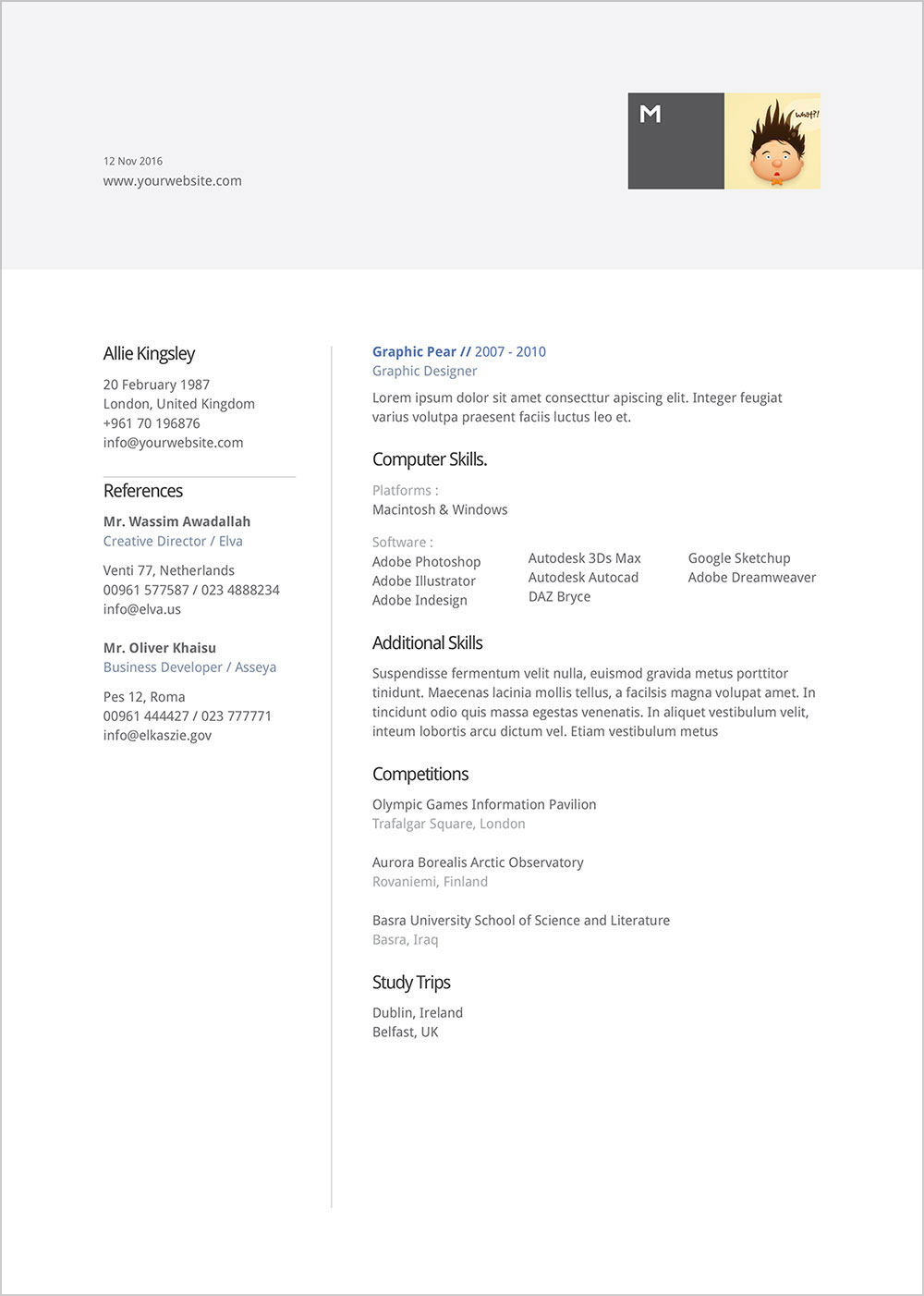 Free-Ai-DOC-&-DOCX-Professional-Resume-Template-for-Architects-&-Designers-(5)