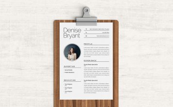 Free-Ai-Resume-CV-Template-for-Social-Media-Special-&-Public-Relation-Officer-3