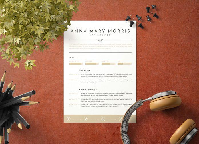 Free-Minimalistic-Ai-Resume-Template-for-Art-Directors-3