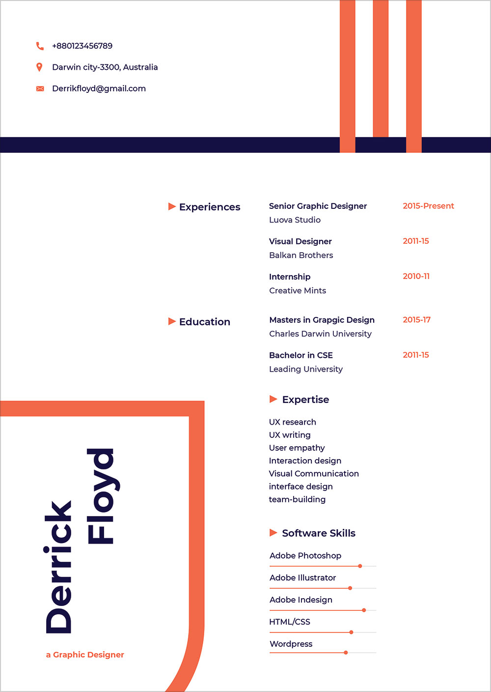 Free-Professional-CV-Resume-Template-&-Cover-Letter-in-Word,-PSD,-Sketch-&-XD-2