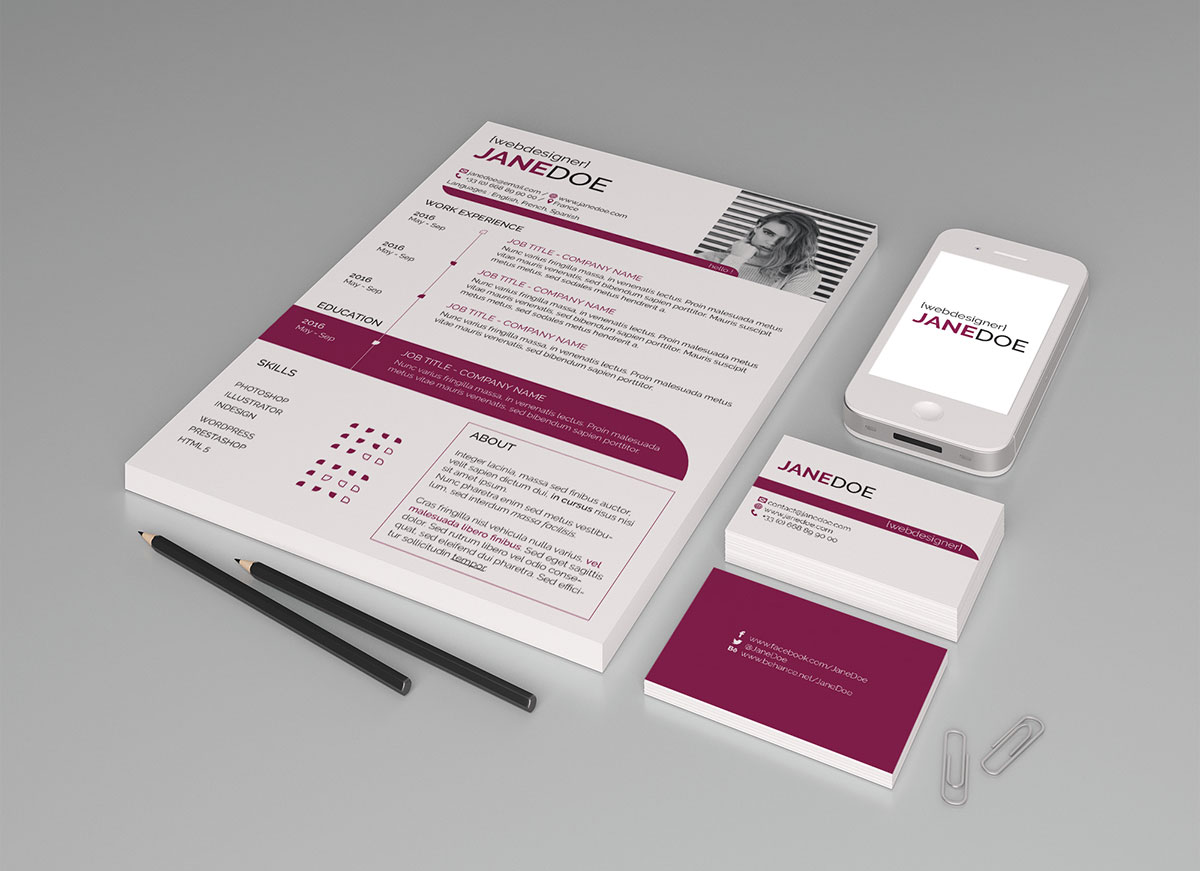 Free-Resume-Ai-Design-Template-for-Web-Seekers