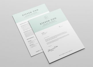 Free-Resume-Template-&-Cover-Letter-in-INDD-&-Word-For-Freelance-Web-Engineer-2