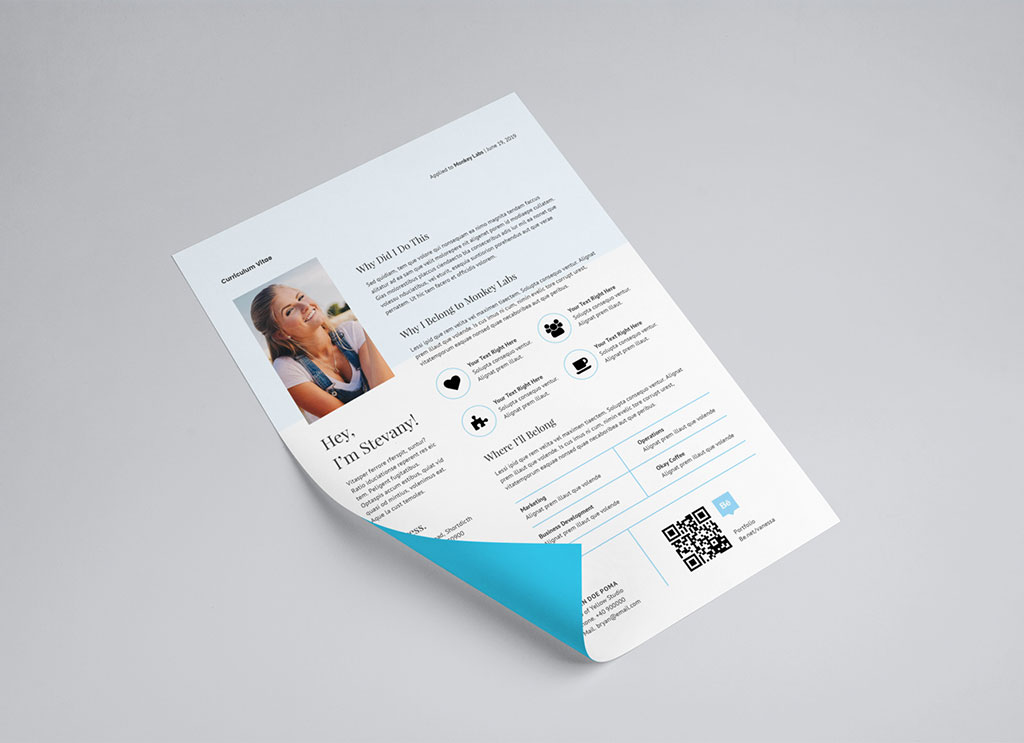 Free-Resume-Template-in-INDD-&-Word-For-Professionals-3