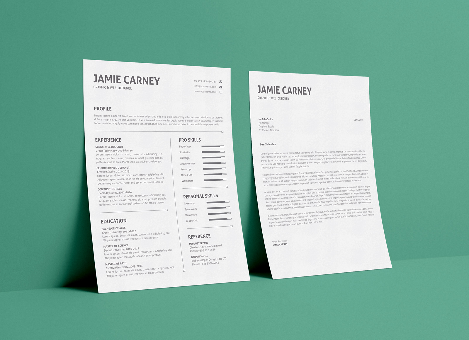 Free-Simple-Resume-Layout-Template-in-Ai,-PSD-and-Word-Format-3