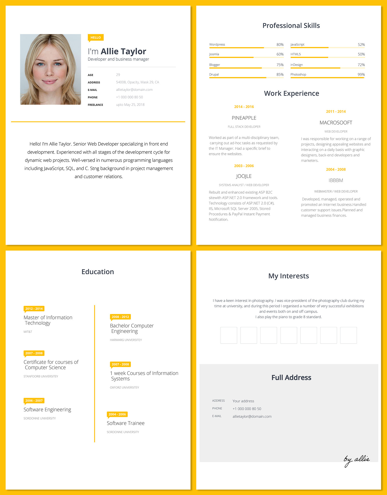 Free-Simple-Word-Resume-Template-for-Software-Developer (1)