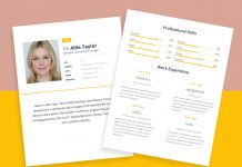 Free-Simple-Word-Resume-Template-for-Software-Developer (2)